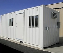 Hire Office Cabins