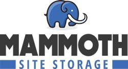 Mammoth Site Storage